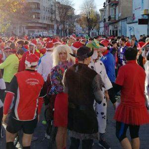 La Carrera Del Miguelito Recauda 3.300 Euros Para Parkinson