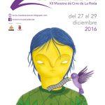 Zinexín – XII Muestra De Cine De La Roda
