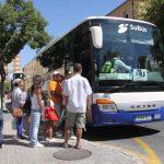 La Línea De Interbus Badajoz – Murcia, Con Destino A Benidorm Y Manga Del Mar Menor, Parará En La Roda