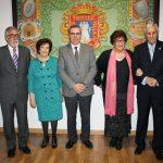 Homenaje A Los Alcaldes De La Democracia