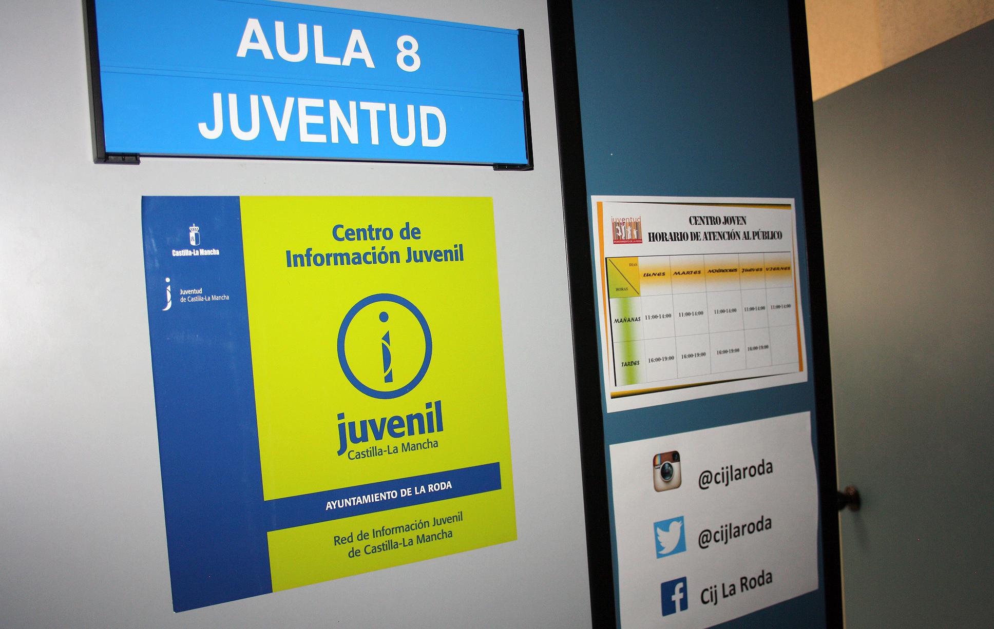 Centro Informacion Juvenil Cij