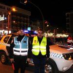 Policía Local Y Asprona La Roda Codo Con Codo En La Cabalgata De Reyes