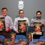 Presentado El Cartel Del Carnaval De La Roda 2017