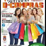 AMERODA Logra Un Volumen De Ventas De 200.000 Euros En El V Fin De Semana De Compras