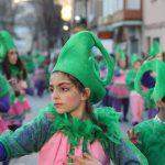 La Roda Volvió A Brillar En Su Desfile Inaugural