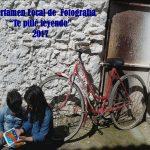 "Concurso Fotográfico ""Te Pillé Leyendo"""