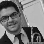 Juan Antonio Martínez Escribano Nuevo Trompeta De La Orquesta Nacional De España
