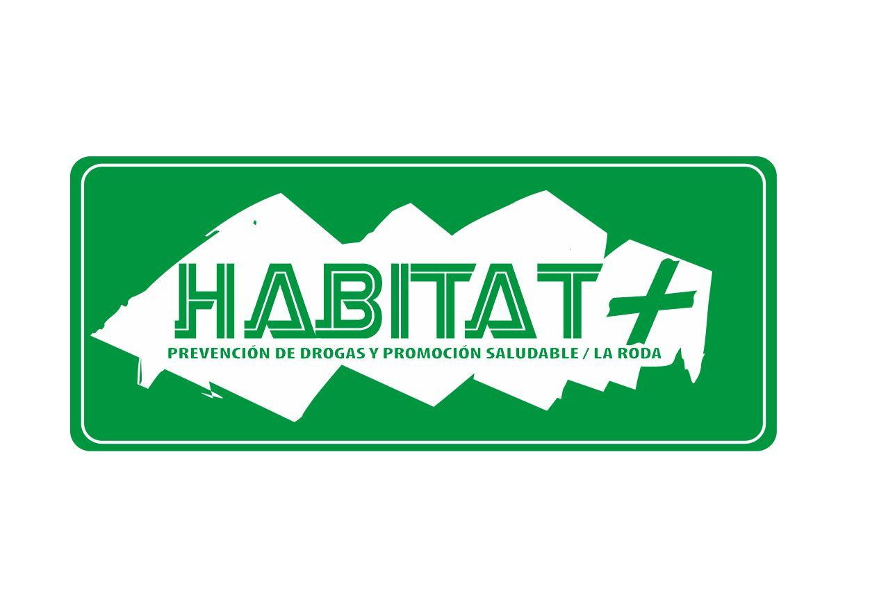 `logo Habitat