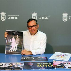 José Manuel Soto, Fangoria Y Nancys Rubias Actuarán En Las Fiestas Patronales