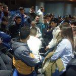 Jornada De Convivencia Con Internos De La Cárcel De Villena