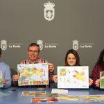 La Roda Contará En Mayo Con Un Nuevo Parque Infantil Adaptado