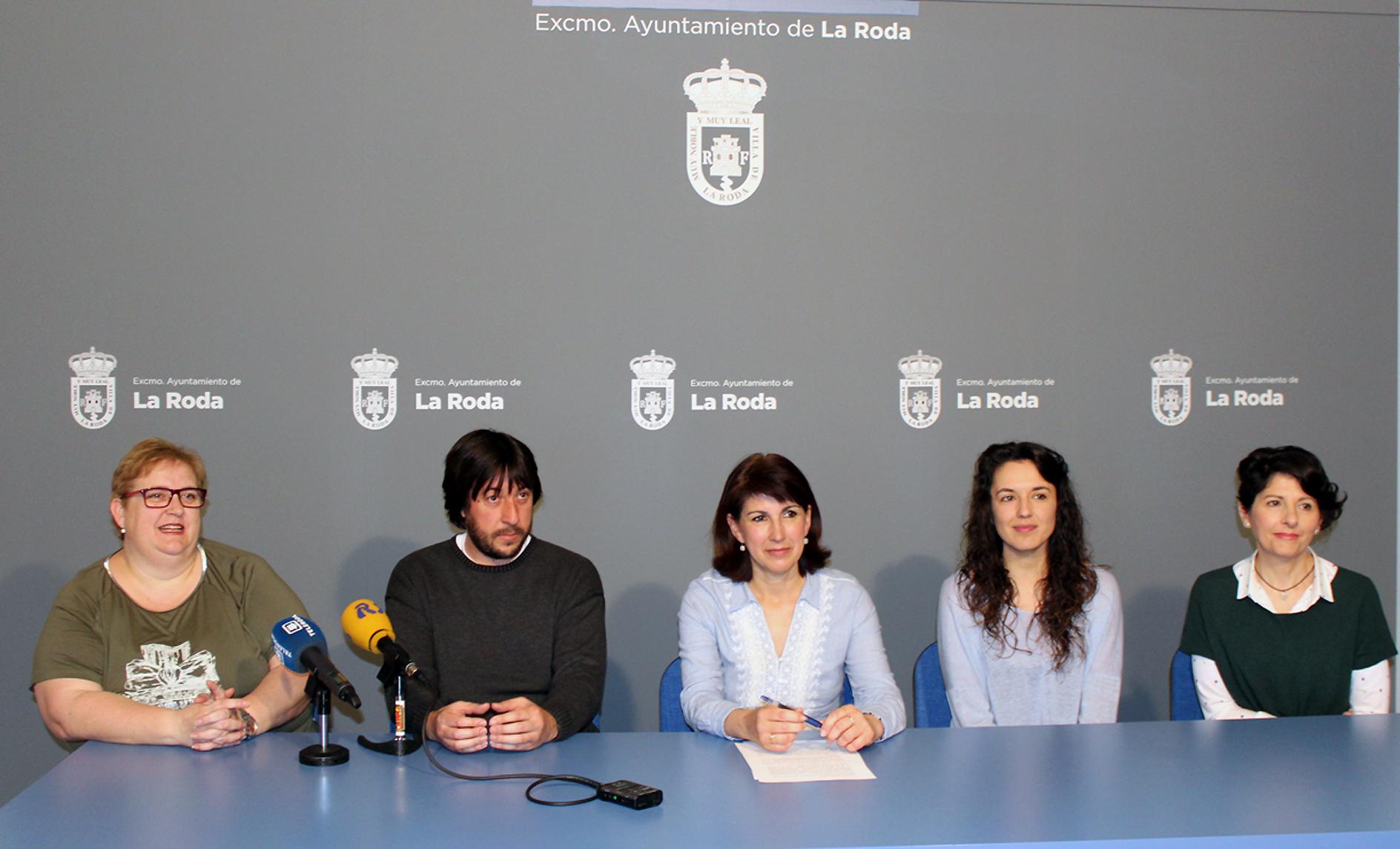 "La Zarzuela Regresa A La Roda Con ""La Verbena De La Paloma"""