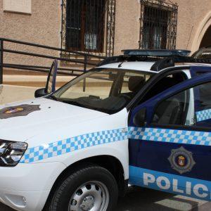 Dos Detenidos Por Presunta Conducción Bajo Los Efectos Del Alcohol