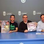 Morat Actuará En La Roda El 5 De Agosto