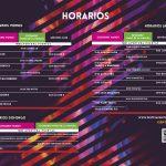 #Sentidos17, Más De Treinta Horas De Música Sobre Tres Escenarios
