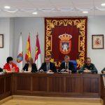 Reunión De La Junta Local De Seguridad