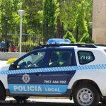 Acciones Policiales