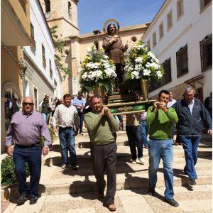 La Roda Celebra San Isidro
