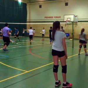 Copa Provincial De Volei Femenina