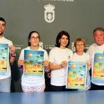 Asprona La Roda Celebra Este Sábado C-festival
