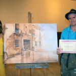 III Concurso De Pintura Rápida 'Fundación Antonio Carrilero'