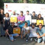La Feria De Tapas, Uno De Los Grandes Atractivos Para El Paladar En #Sentidos17