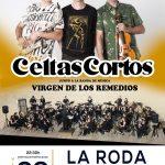 Esta Noche Celtas Cortos Actúa En La Roda