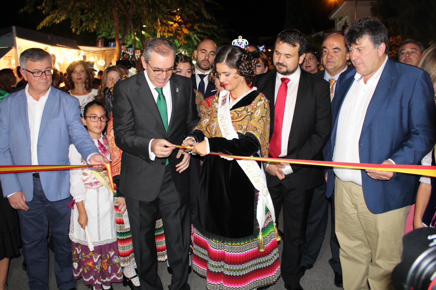 Intenso Fin De Semana Inaugural Para Las Fiestas Patronales De La Roda