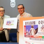 El 75 Aniversario De Las Fiestas Mayores De La Roda Ya Tiene Cupón De La ONCE