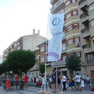 Esta Tarde, 'Olimpliadas En La Calle' Con Atletismo Y Baloncesto