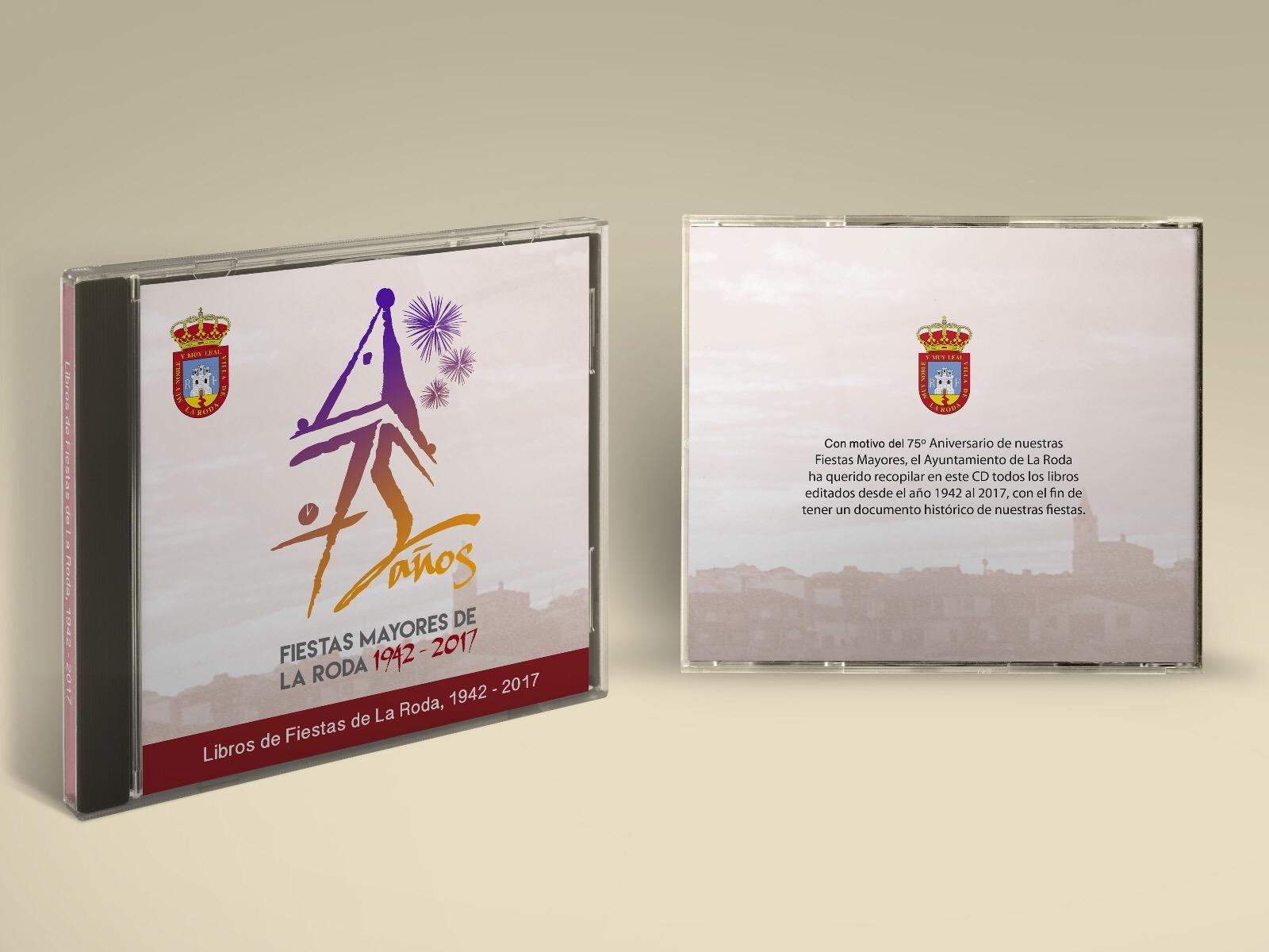 El Ayuntamiento Publica Un Recopilatorio De Los Libros De Fiestas