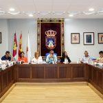 El Pleno Fijó Como Festivos Locales En 2018 El 14 De Febrero Y 6 De Agosto