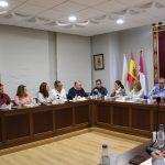El Entarimado Del Pabellón Juan José Lozano Se Aprobó En Solitario Por El PP
