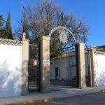 El Cementerio Recibe Miles De Visitas En Estos Días