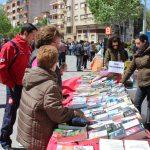 """El Proyecto """"Próximo Evento, #díadellibroenlaroda"""", Premio María Moliner"""