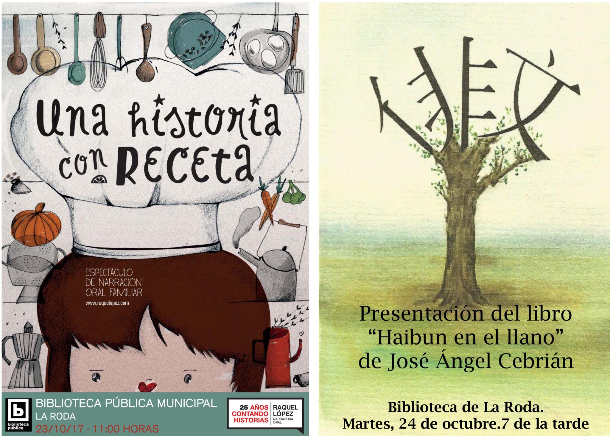 Actividades En Torno Al Día Internacional De La Biblioteca