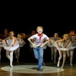 Viaje A Madrid Para Asistir Al Musical Billy Elliot