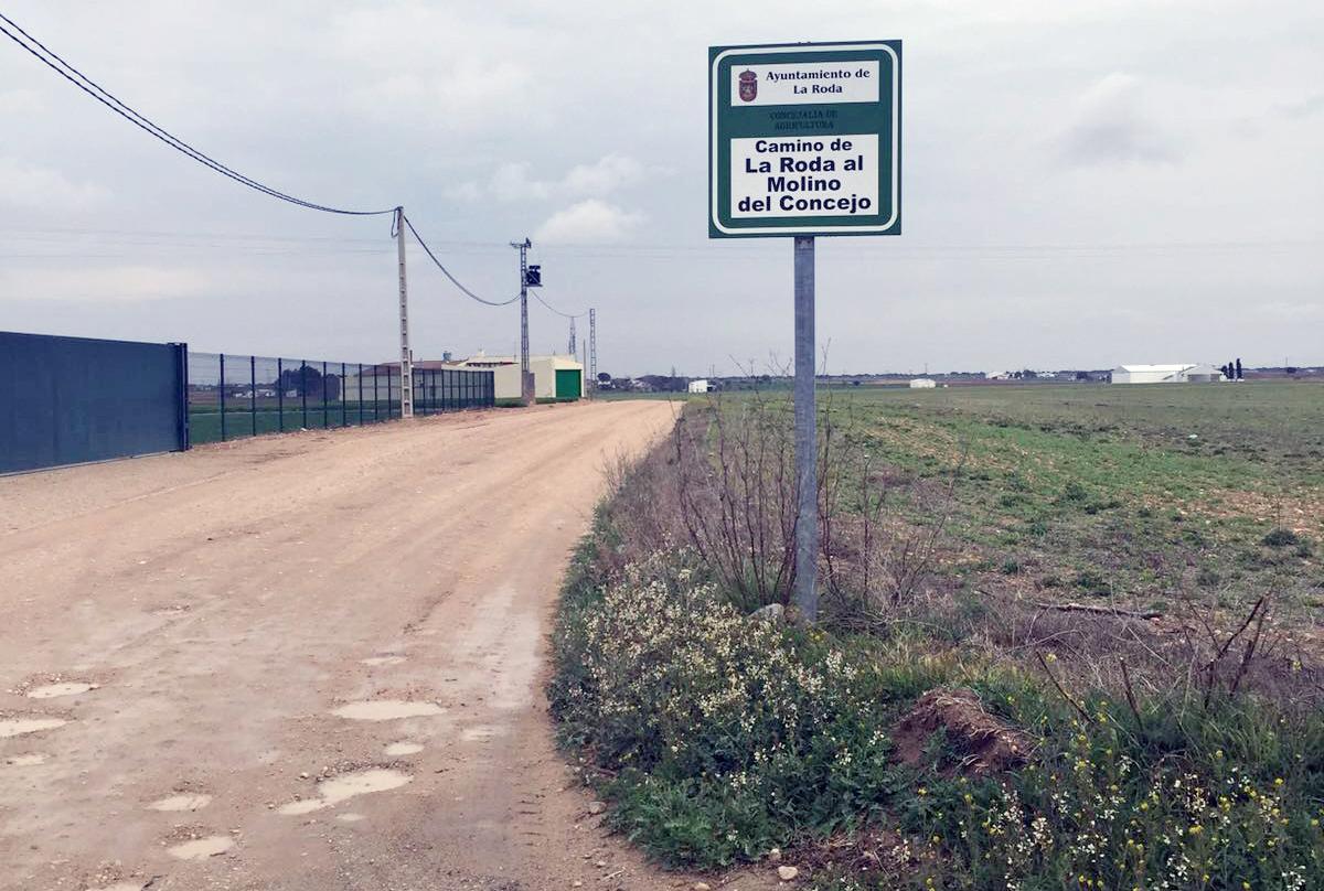 Camino Del Concejo