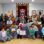 Reconocimiento A Organizaciones Y Colectivos Por Su Labor Con Niños Y Jóvenes