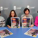 La Banda Virgen De Los Remedios Y Números Rojos (tributo A Sabina) En Concierto