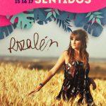 Rozalén Actuará En #Sentidos18