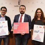 Ayuntamiento De La Roda Y FDLS Presentan En Toledo #Sentidos Emergentes!