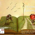 Convocados Los Certámenes Literarios 2018