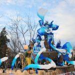 Cerca De Mil Personas Participarán En El Desfile Inaugural Del Carnaval Rodense