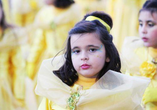 Este Sábado La Roda Se Despide Del Carnaval Con Un Gran Desfile