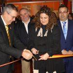 Vicente Aroca Asistió A La Inauguración De Rodastock 2018
