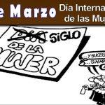 Actividades En Torno Al Día Internacional De La Mujer