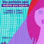 Muestra De Cortometrajes Con La Mujer Como Directora