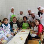 Miles De Fritillas Para San Reventón Y El Carnaval Rodense
