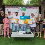 Convocada La XI Feria De Tapas – #Sentidos18